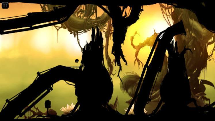 badland clony small screenshot