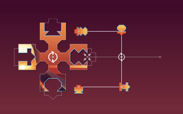 zenge puzzle screenshot