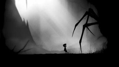 limbo spider screenshot