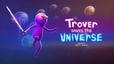 trover sword