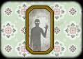 samsara room mirror