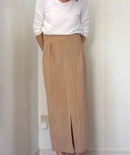 タイトスカート