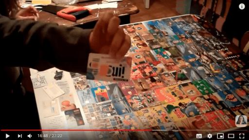 Formation meuble en carton. Comment gérer le chaos