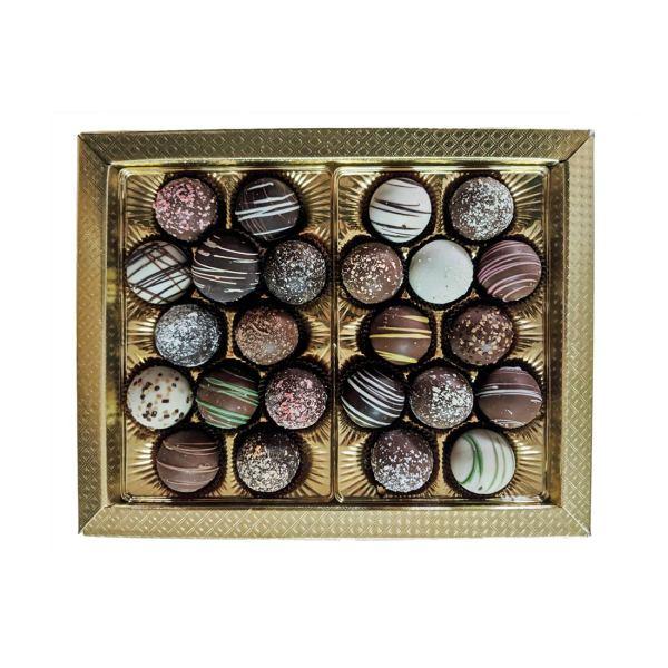 Dessert Truffle Gift Box