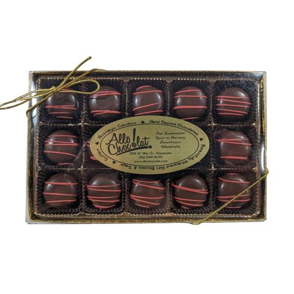 Cherry Meltaway Gift Box