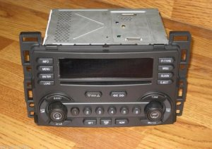 OEM Radios | Vehicle Radio & Electronic Original Replacement Parts  Ford, Chyrsler, GM
