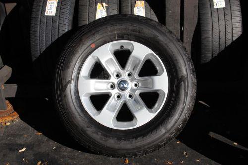 Dodge-Ram-1500-2018-2019-17-OEM-Wheel-Rim-Tire-27565R18-116T-5YD53TRMAA-96314-303026481593-1.jpg