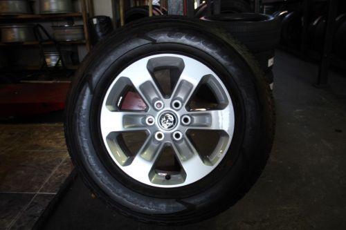 Dodge-Ram-1500-2018-2019-17-OEM-Wheel-Rim-Tire-27565R18-116T-5YD53TRMAA-96314-303026481593-3-1.jpg