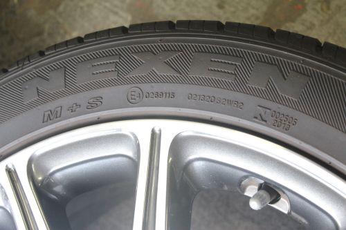 "Set of Four 2017 18"" Kia Soul OEM Rims Tires Wheels 235/45R18 94V 10"