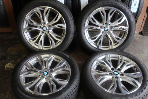 Set-of-Four-BMW-X1-2016-2017-18-OEM-Rims-Tires-22550R18-302878722040-1.jpg