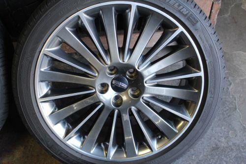 Set-of-Four-Lincoln-MKZ-2013-2014-2015-2016-19-OEM-Rim-Tires-24540R19-94V-302872078723-5-1.jpg