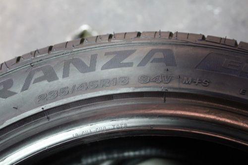 Set-of-Two-Bridgestone-Turanza-EL440-23545R18-94V-2318-Tires-303026779768-2-1.jpg