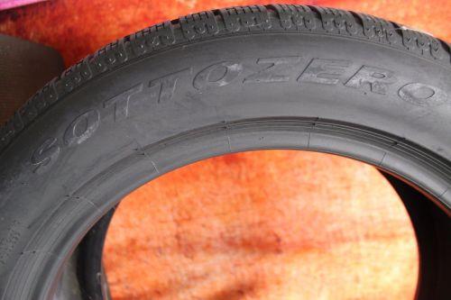 TWO-Used-24550R18-2455018-Pirelli-SottoZero-Passenger-Tires-Pair-4010-RFT-272636186553-12-1.jpg