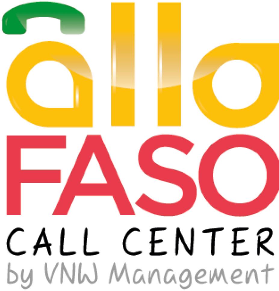 alloFaso call center