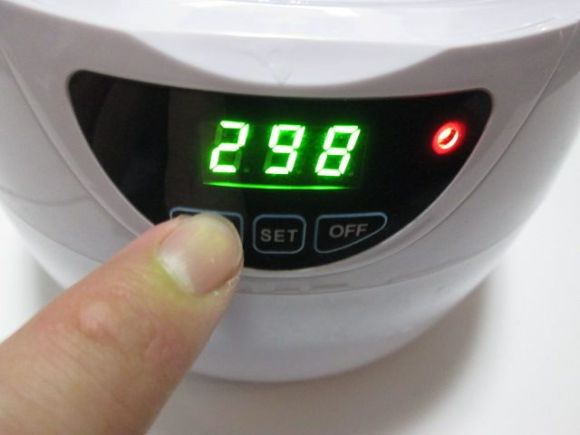 超音波洗浄機 比較