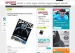 Sports Insight UK Magazine