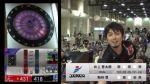 JAPAN2015 STAGE2 兵庫 優勝 井上 晋太郎
