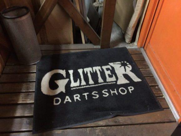 GLITTER グリッター