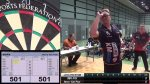 2015 42nd Japan Open 男子決勝戦 浅田斉吾 Berry Van Peer