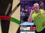 2015 World Matchplay 決勝 Michael van Gerwen James Wade