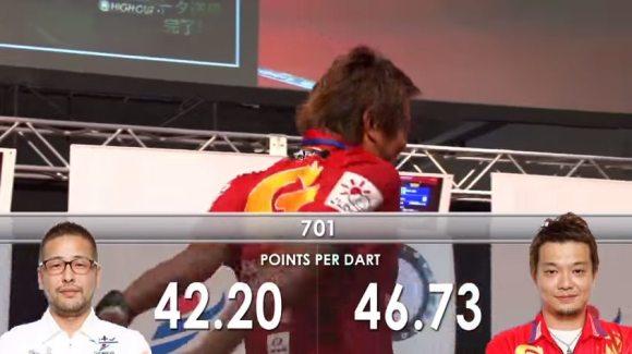 赤松 大輔 鈴木 猛大 JAPAN2015 STAGE9 東京 決勝戦