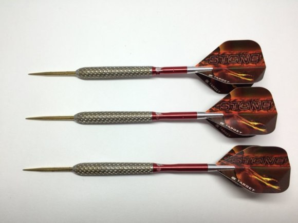 TARGET TOP SPIN S-LINE ターゲット トップスピン エスライン