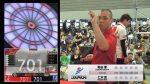 JAPAN2015 STAGE11 宮城 決勝戦 粕谷晋 仁木匠 試合動画