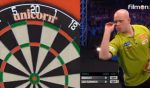 2016 Coral UK Open 決勝戦 Michael van Gerwen Peter Wright
