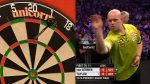 Betway Premier League Darts 2016 Michael van Gerwen Phil Taylor Final