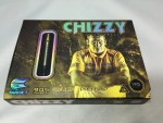 TARGET DAVE CHIZZY CHISNALL JAPAN EDITION SOFT TIP ターゲット デイブ・チズナル チジィー ジャパンエディション ソフトチップ