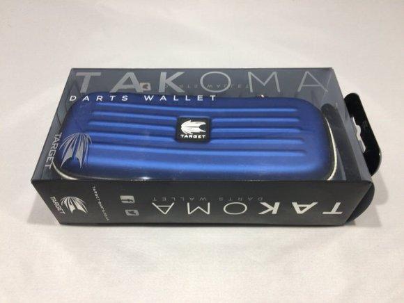 TARGET TAKOMA WALLET Blue