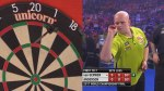 2017 William Hill World Darts Championship Michael van Gerwen Gary Anderson