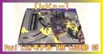 【レビュー】TARGET『Paul Limモデル THE LEGEND G5』を投げてみた!【インプレッション】