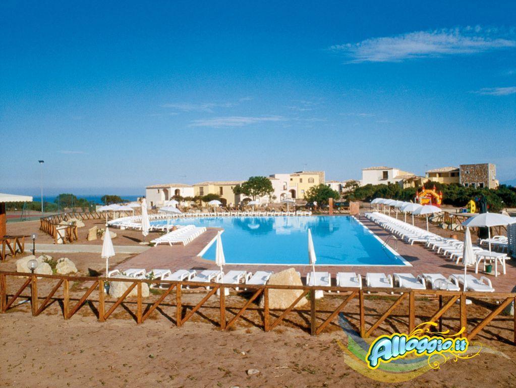 Beach Club Villa 8