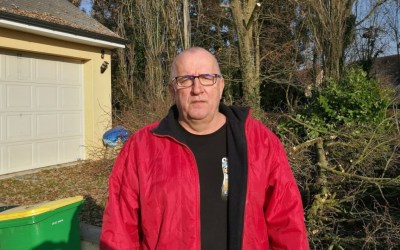 Didier M. – Saint Saturnin (72)