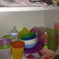cuisine vaisselle bébé
