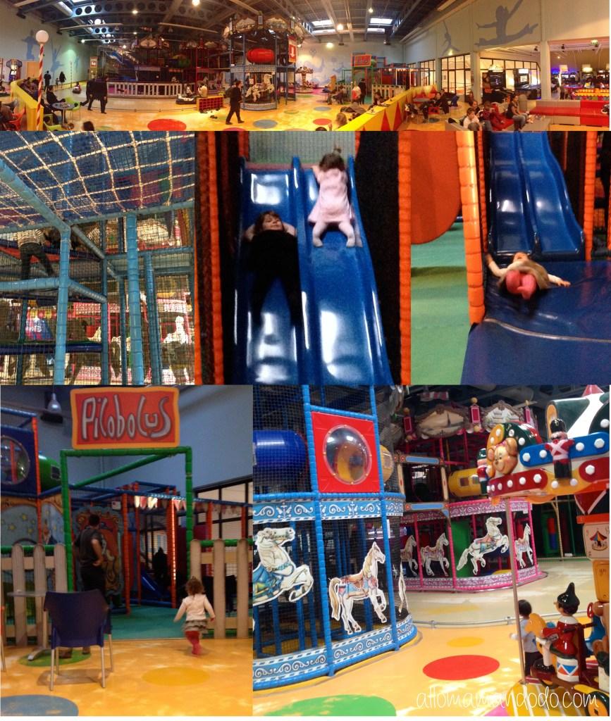 jeux interieurs center parc