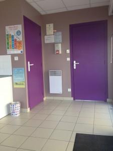 orthophoniste salle d'attente