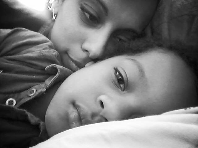 Alexyan et moi
