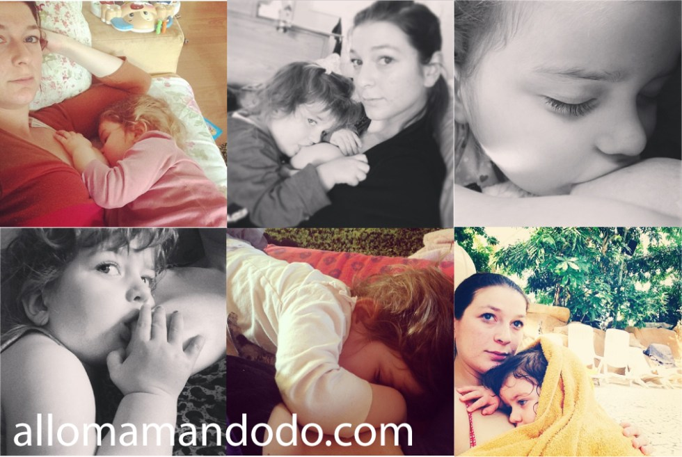 blog maman allaitement