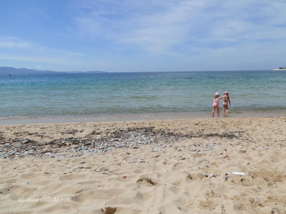 Nous tombons amoureux de la Corse...