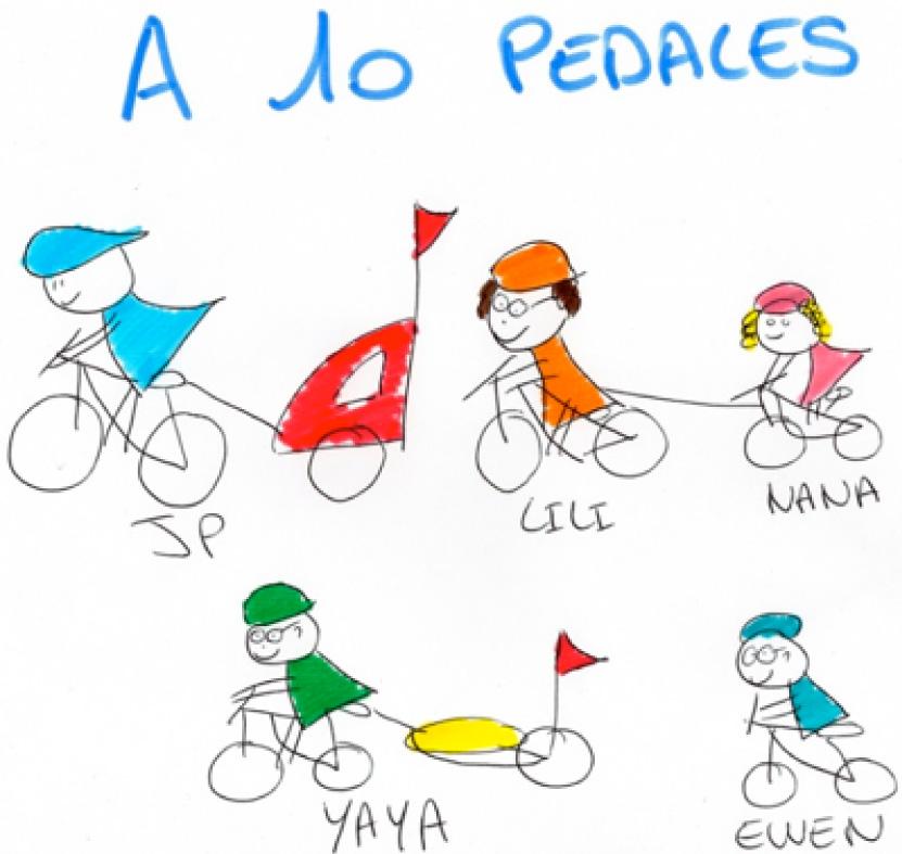 10 pedales 1