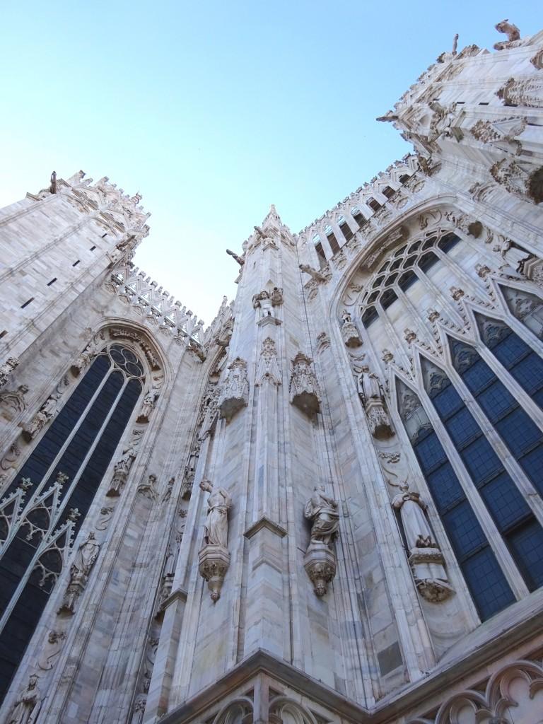 cathédrale milan emoovio