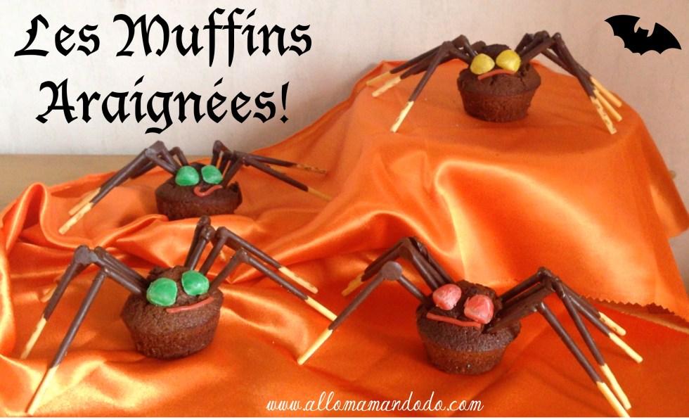 muffins-araignees