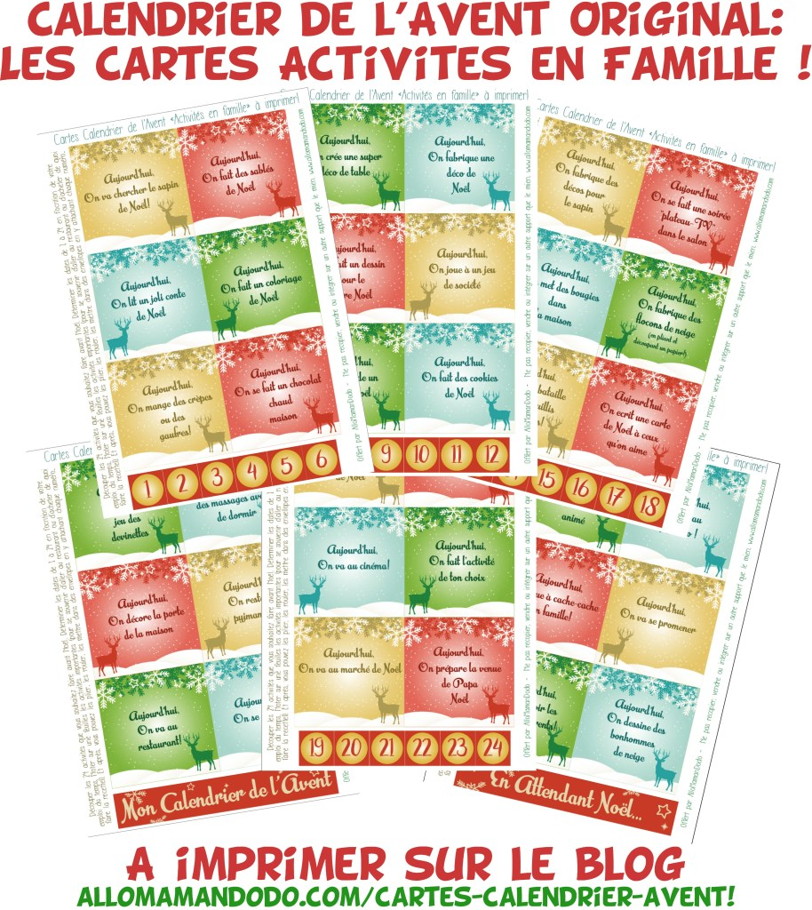 cartes-calendrier-avent