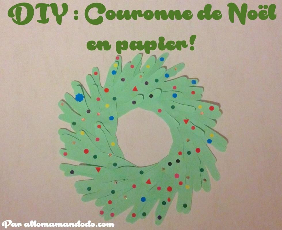couronne-noel-papier