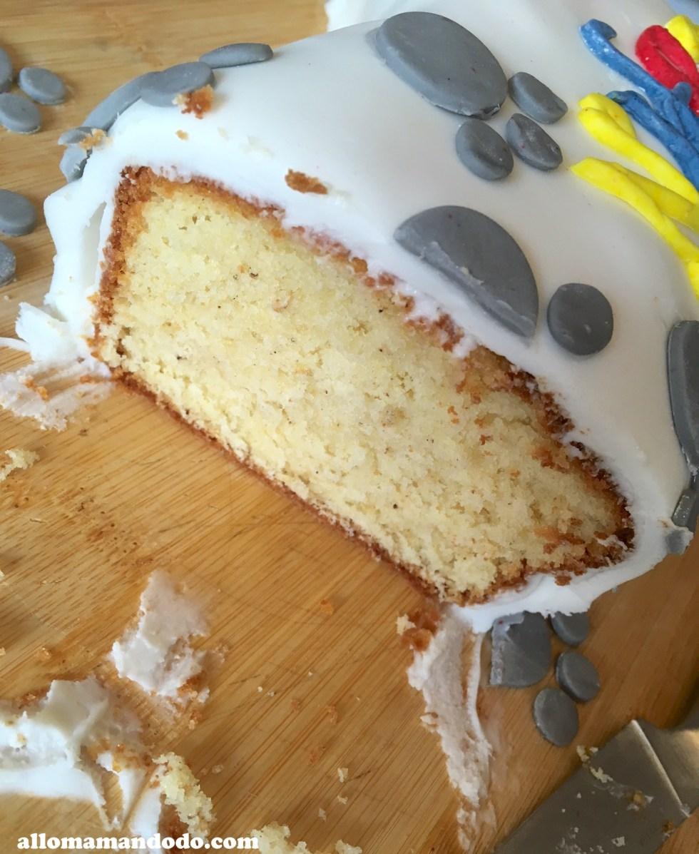 gâteau anniversaire patpatrol