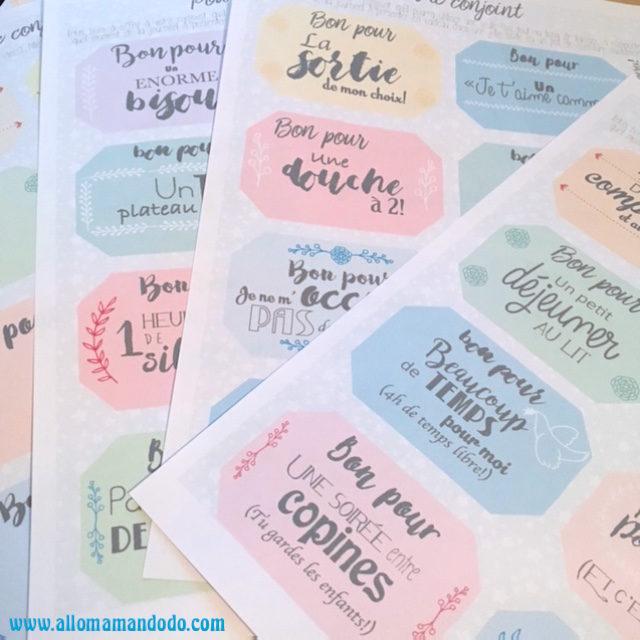 Des Tickets Cadeaux Pour Offrir Des Moments De Bonheur à