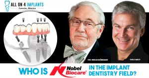 Dental Implants History & Nobel Biocare