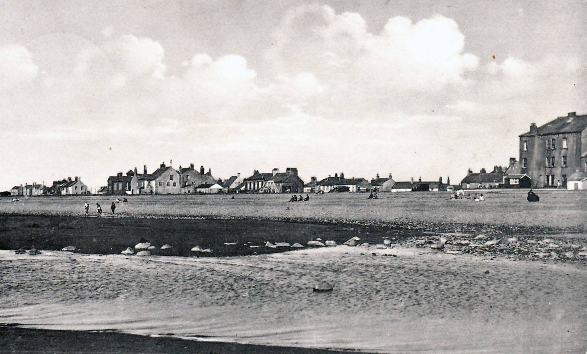 Allonby 1940